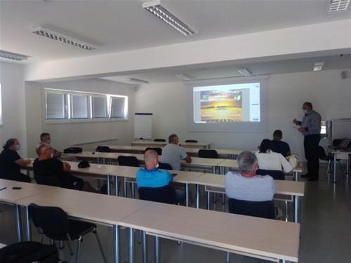 """Održana radionica na temu """"Agrometeorološke stanice – sigurnost u biljnoj proizvodnji"""" (2).jpg"""