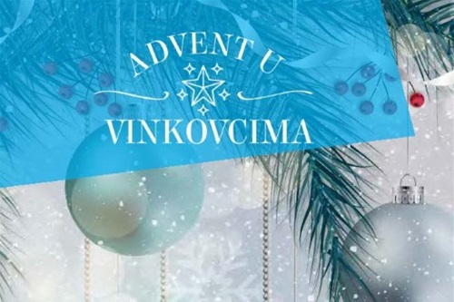 Advent u Vinkovcima