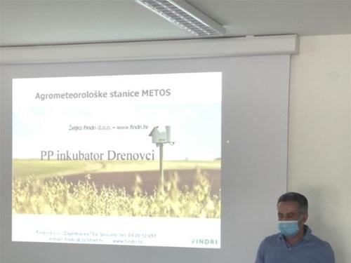 """Održana radionica na temu """"Agrometeorološke stanice – sigurnost u biljnoj proizvodnji"""" (4).jpg"""